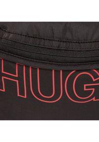 Czarna nerka Hugo