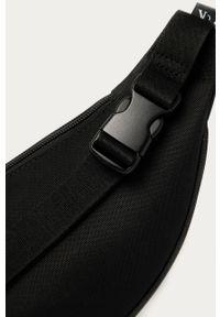 Czarna nerka Calvin Klein Jeans z nadrukiem