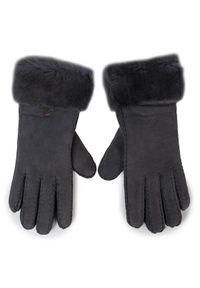 EMU Australia Rękawiczki Damskie Apollo Bay Gloves Szary. Kolor: szary