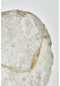 medicine - Medicine - Naszyjnik Xmass. Materiał: srebrne, pozłacane, złote. Kolor: żółty