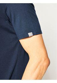 Niebieski t-shirt Head #7