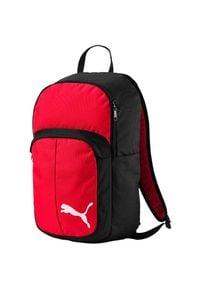 Plecak Puma Football Pro Training II 074898-02. Materiał: poliester. Wzór: paski
