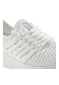 Big-Star - Sneakersy BIG STAR HH374215 Biały. Kolor: biały #5