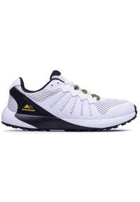 Białe buty do biegania columbia