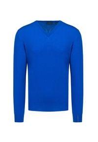 Chervo - Sweter wełniany CHERVO NAGIB. Materiał: wełna