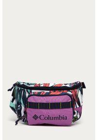 Wielokolorowa nerka columbia z nadrukiem #3