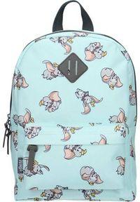 Niebieski plecak Disney