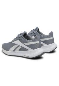 Szare buty do biegania Reebok