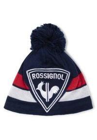 Rossignol Czapka Jr Rooster RLIYH05 Granatowy. Kolor: niebieski