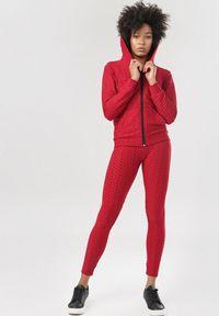 Czerwony dres Born2be