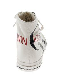Tenisówki Calvin Klein Jeans