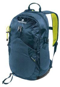 Ferrino plecak miejski Core 30, blue. Kolor: niebieski. Styl: casual