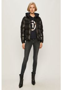 Szare jeansy Pepe Jeans