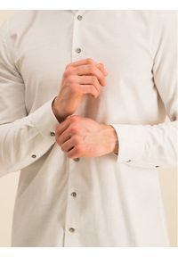 Baldessarini Koszula 41232/000/4966 Szary Regular Fit. Kolor: szary