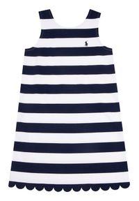 Sukienka Polo Ralph Lauren casualowa, na co dzień