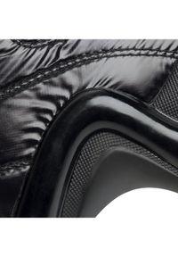 Czarne buty sportowe Togoshi #7