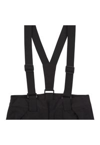 Spodnie dla dzieci narciarskie McKinley Emil 294431. Materiał: materiał. Sezon: zima. Sport: narciarstwo