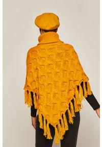 Pomarańczowy sweter medicine #4