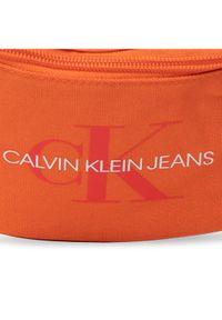 Pomarańczowa torba na ramię Calvin Klein Jeans