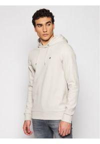 Jack & Jones - Jack&Jones PREMIUM Bluza Blahardy 12166526 Beżowy Slim Fit. Kolor: beżowy