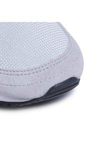 Asics - Sneakersy ASICS - Tarther Og 1201A167 Glacier Grey/Aizuri Blue 028. Okazja: na co dzień. Kolor: szary. Materiał: skóra, materiał, zamsz. Szerokość cholewki: normalna. Styl: elegancki, casual
