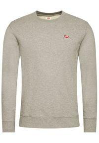 Levi's® Bluza New Original 35909-0002 Szary Regular Fit. Kolor: szary