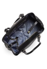 U.S. Polo Assn - Torebka U.S. POLO ASSN. - Houston Doub. Handle2 Bag BIUHU4917WIP000 Black. Kolor: czarny. Styl: klasyczny