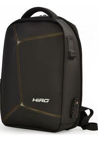 """HIRO - Plecak Hiro Rhino 15.6"""" (KLB190914)"""