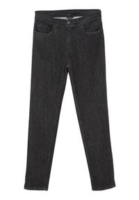 Czarne jeansy Cellbes klasyczne