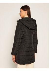 Czarna kurtka zimowa Pennyblack