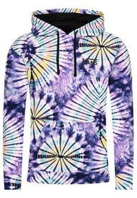 Bluza Vans w kolorowe wzory