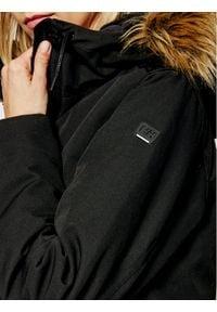 Helly Hansen Parka Svalbard 2 53218 Czarny Regular Fit. Kolor: czarny