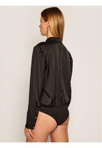 Czarna bluzka body Silvian Heach