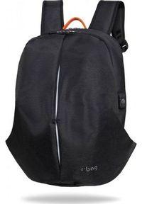 "Plecak R-BAG Kick Black 15.6"""