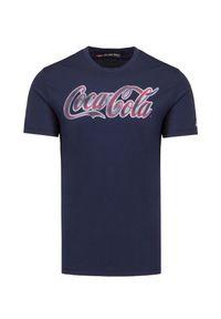 Mc2 Saint Barth - T-shirt MC2 SAINT BARTH TSHIRT MAN. Okazja: na co dzień. Materiał: bawełna. Długość rękawa: krótki rękaw. Długość: krótkie. Wzór: haft, nadruk. Styl: wakacyjny, casual