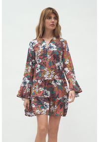 Sukienka Nife w kwiaty
