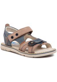 Sandały Lasocki Kids na lato, klasyczne