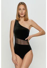 Czarne body Undress Code