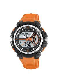 Calypso Versatile For Man K5779/1. Rodzaj zegarka: analogowe. Styl: sportowy