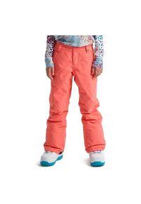 Spodnie Burton Sweetart Girls Jr 115841. Materiał: skóra, materiał. Sezon: zima