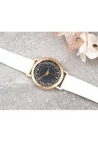 Czarny zegarek Upominkarnia