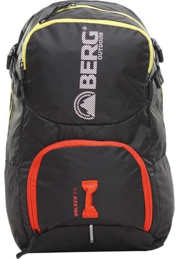 BERG OUTDOOR - Plecak turystyczny Berg Outdoor Walker 25 l (P-10-BP4350118SS14-099-UNI)