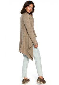 Sweter długi, na co dzień, elegancki