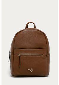 Brązowy plecak Nobo