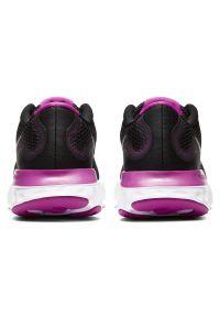 Buty do biegania damskie Nike Renew CK6360. Materiał: materiał. Szerokość cholewki: normalna. Sport: fitness, bieganie