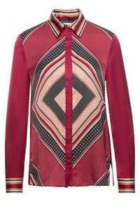 Pennyblack Koszula Emanuela 21140519 Czerwony Regular Fit. Kolor: czerwony
