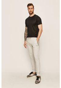Szare spodnie dresowe Craft #5