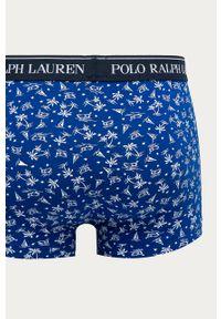 Niebieskie majtki Polo Ralph Lauren #7