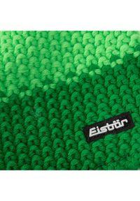 Zielona czapka Eisbar