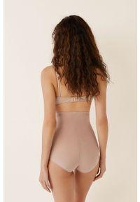 Women Secret - women´secret - Figi modelujące. Kolor: beżowy